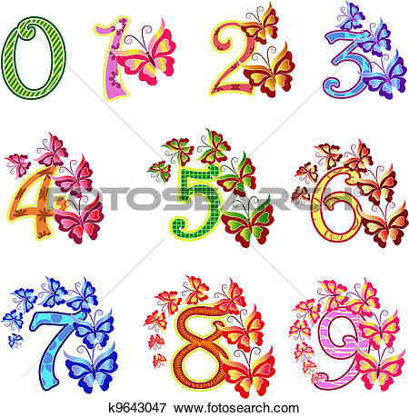 Multicoloured clipart #15, Download drawings