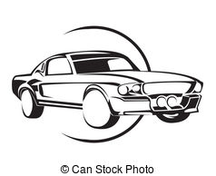 Muscle Car clipart #20, Download drawings