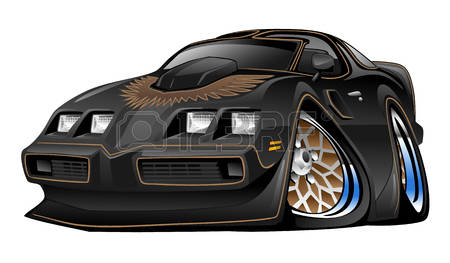 Muscle Car clipart #5, Download drawings