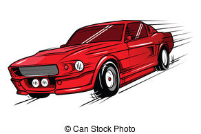 Muscle Car clipart #19, Download drawings