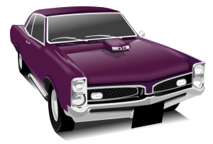 Muscle Car clipart #15, Download drawings