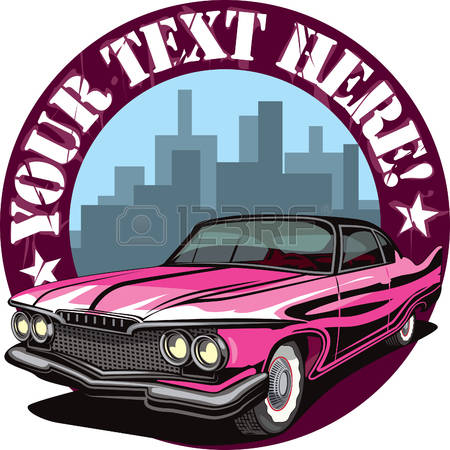 Muscle Car clipart #17, Download drawings