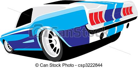 Muscle Car clipart #11, Download drawings