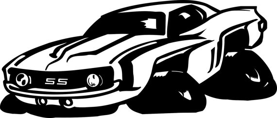 Muscle Car svg #20, Download drawings