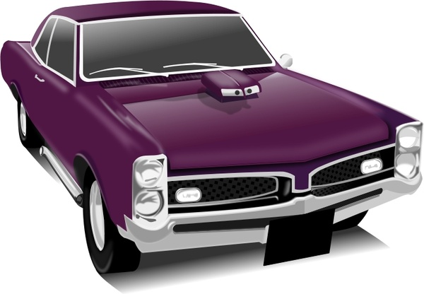 Muscle Car svg #6, Download drawings