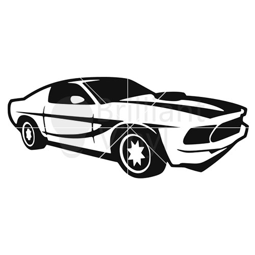 Muscle Car svg #18, Download drawings