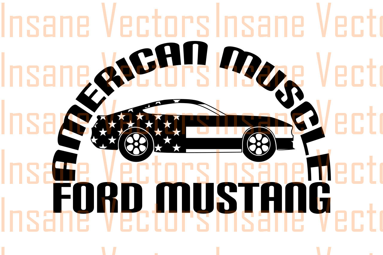 Muscle Car svg #1, Download drawings