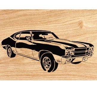 Muscle Car svg #15, Download drawings