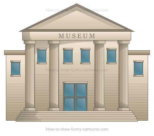 Museum clipart #8, Download drawings