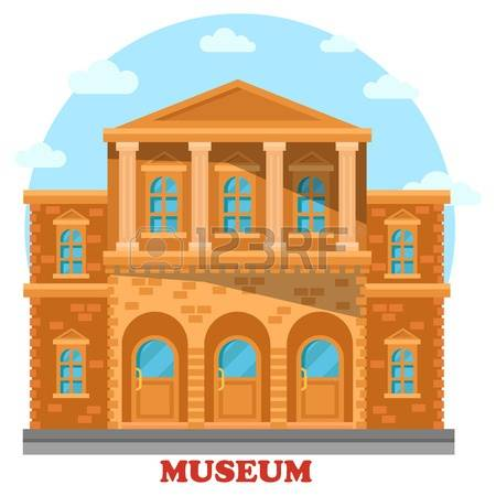 Museum clipart #4, Download drawings