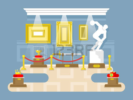 Museum clipart #2, Download drawings