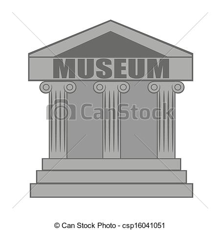 Museum clipart #14, Download drawings