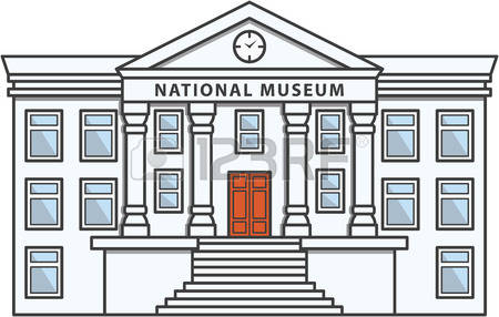 Museum clipart #17, Download drawings