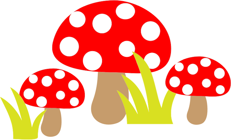 Mushroom clipart #17, Download drawings
