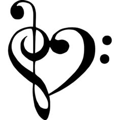 Music clipart #2, Download drawings