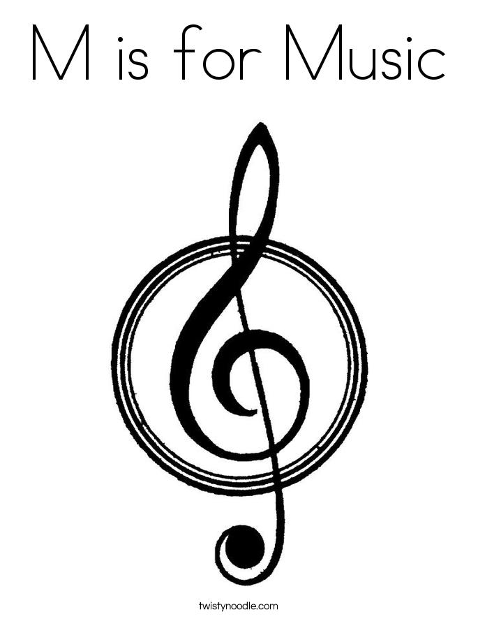 Music coloring #13, Download drawings