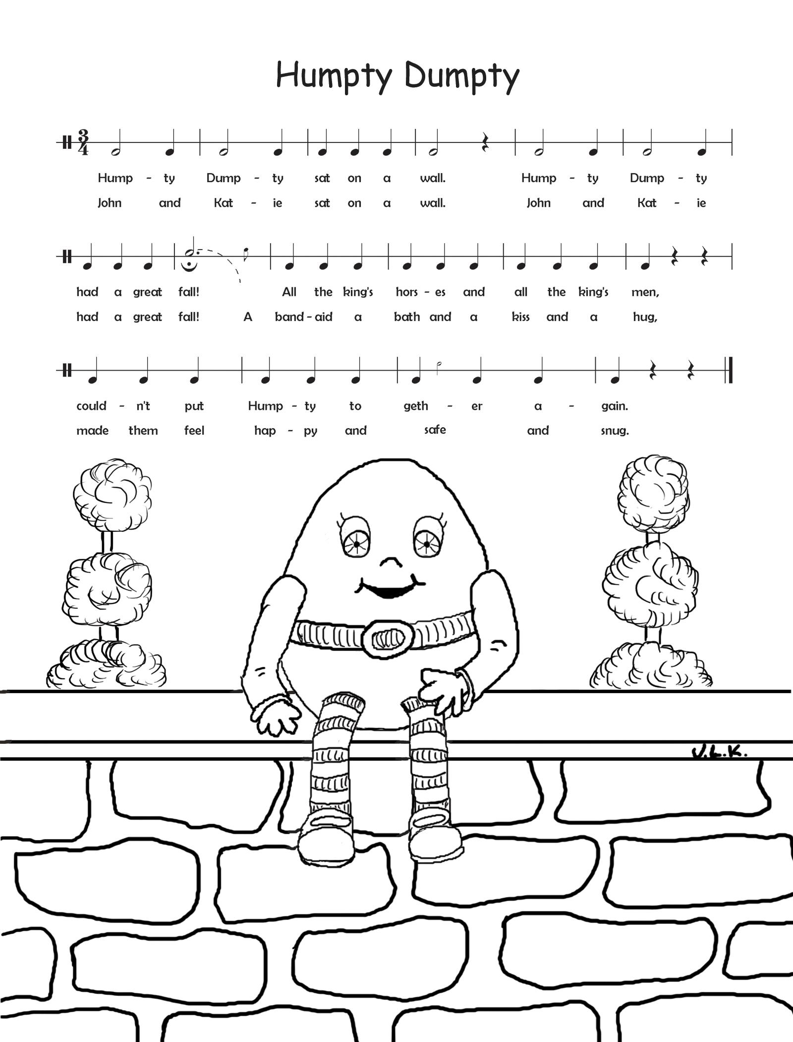 Music coloring #1, Download drawings