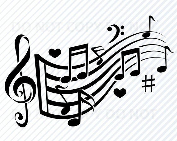 music note svg #164, Download drawings