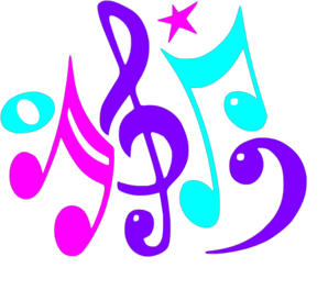 Music Notes clipart #13, Download drawings