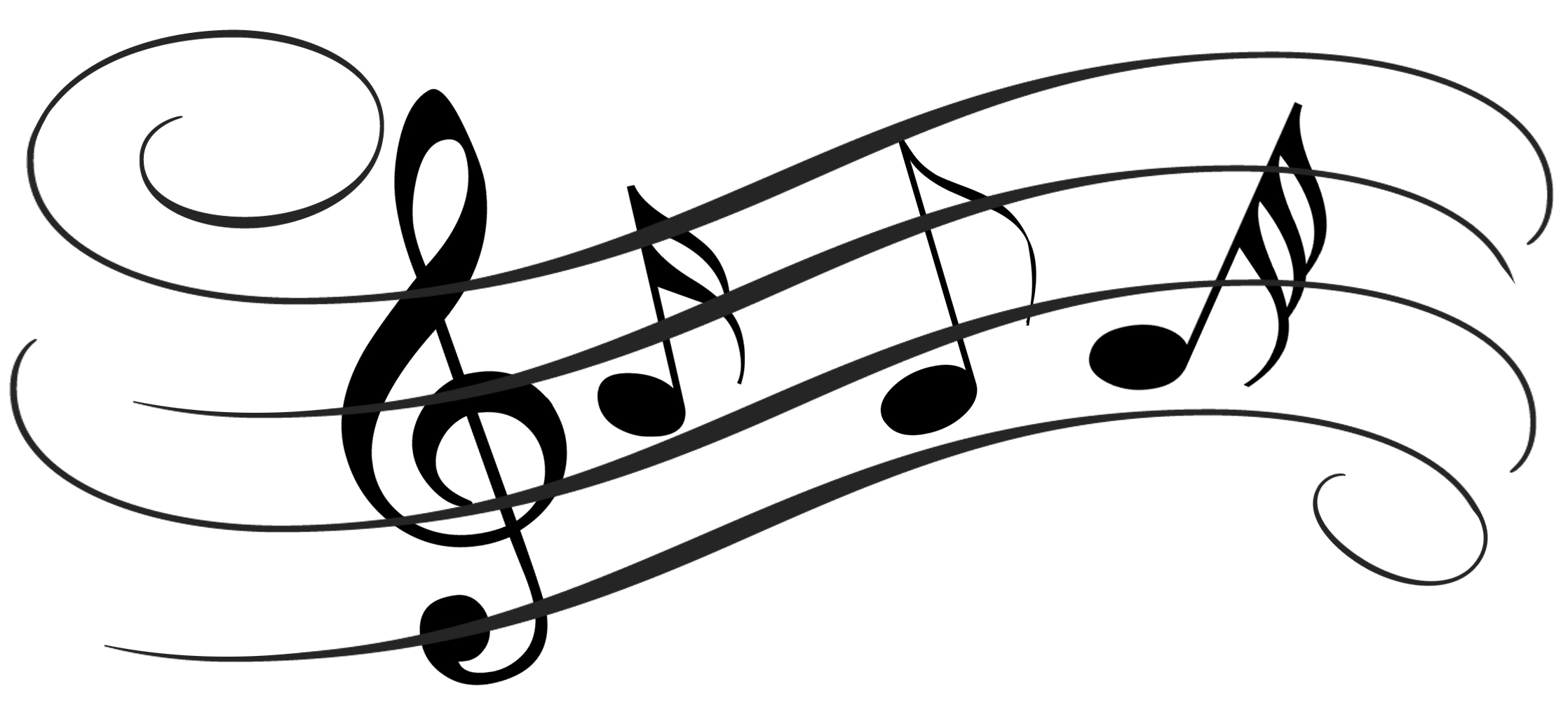 Music Notes clipart #8, Download drawings