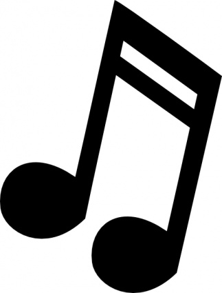 Music Notes clipart #14, Download drawings