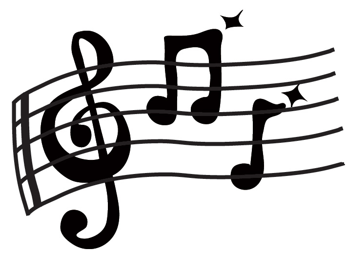 Music Notes clipart #19, Download drawings