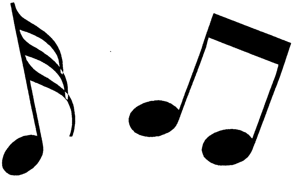 Music Notes clipart #20, Download drawings