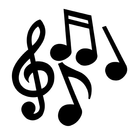 Music Notes clipart #15, Download drawings