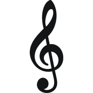 Music Notes clipart #3, Download drawings
