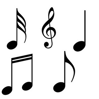 Music Notes svg #16, Download drawings