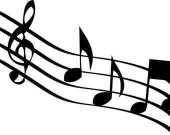 Music Notes svg #2, Download drawings