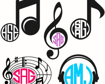 Music Notes svg #11, Download drawings