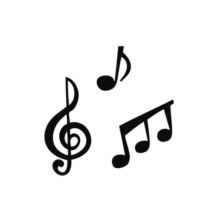 Music svg #594, Download drawings