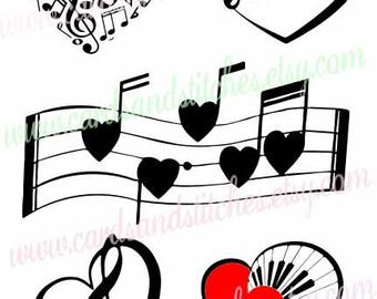 Music svg #117, Download drawings