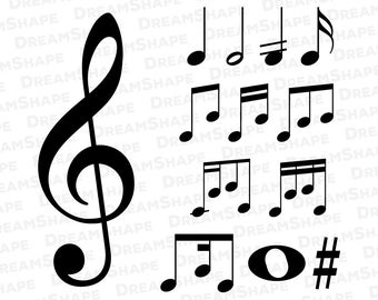 Music svg #596, Download drawings