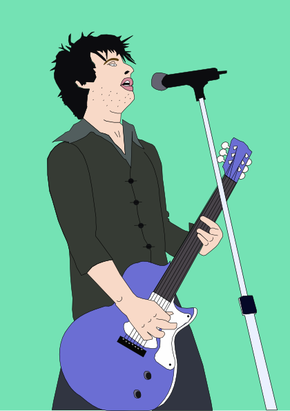 Musician clipart #20, Download drawings