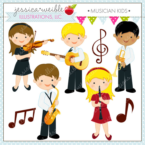 Musician clipart #18, Download drawings