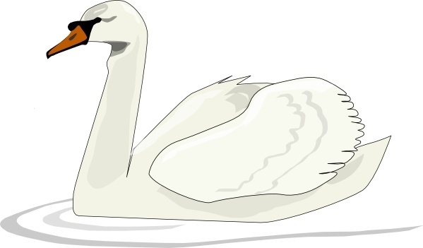 Mute Swan clipart #11, Download drawings