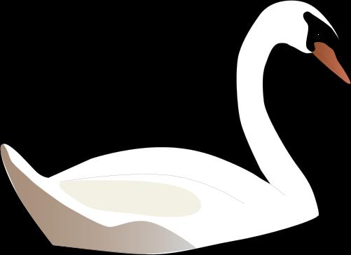 Mute Swan svg #20, Download drawings
