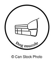 Muzzle clipart #13, Download drawings