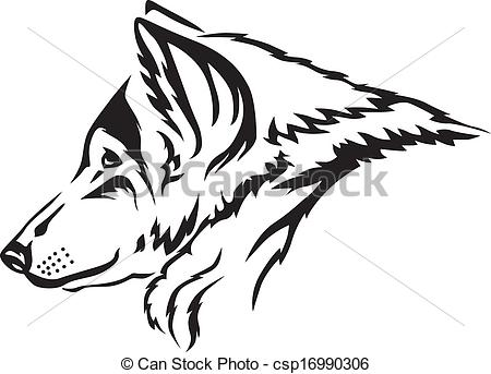 Muzzle clipart #11, Download drawings