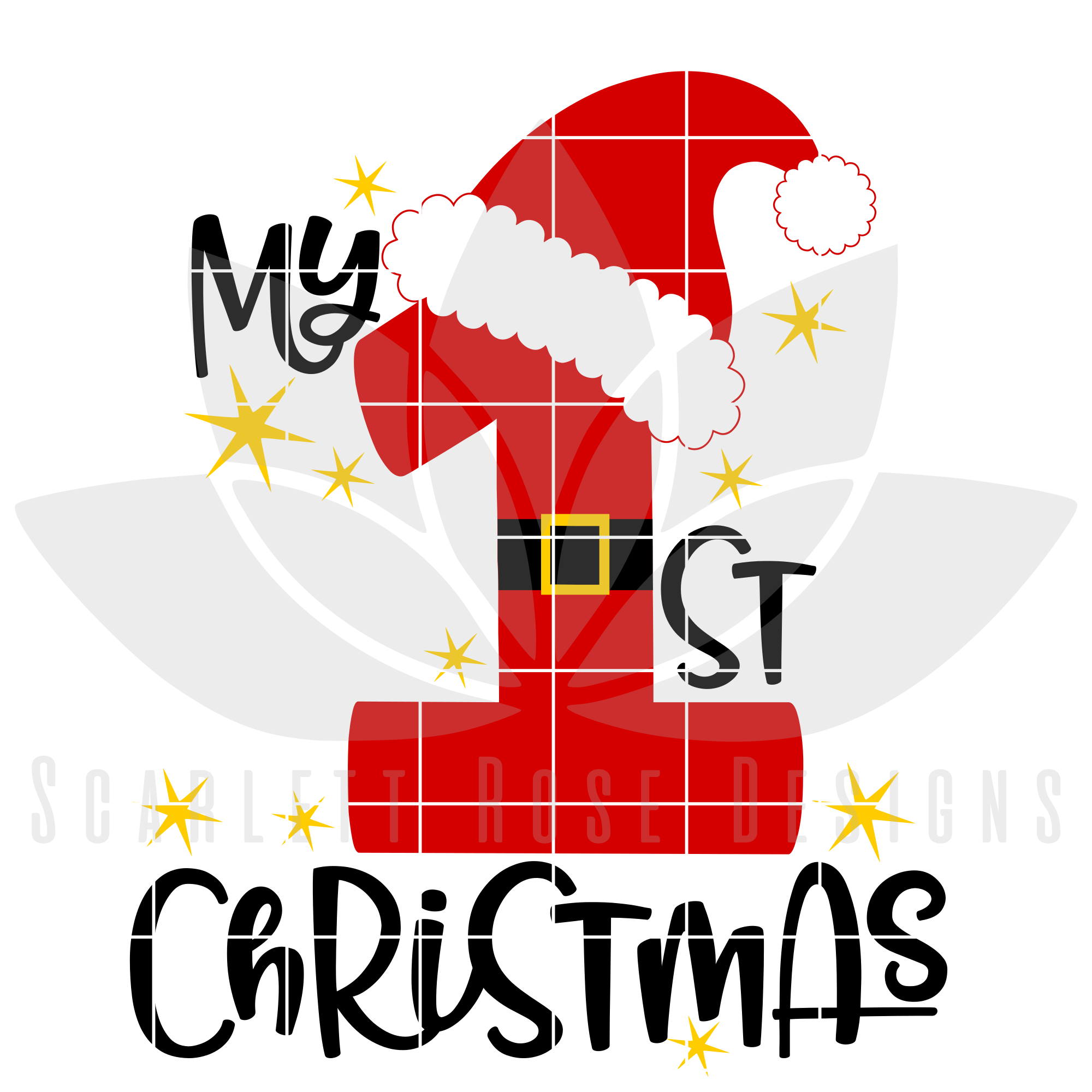 my first christmas svg #1030, Download drawings