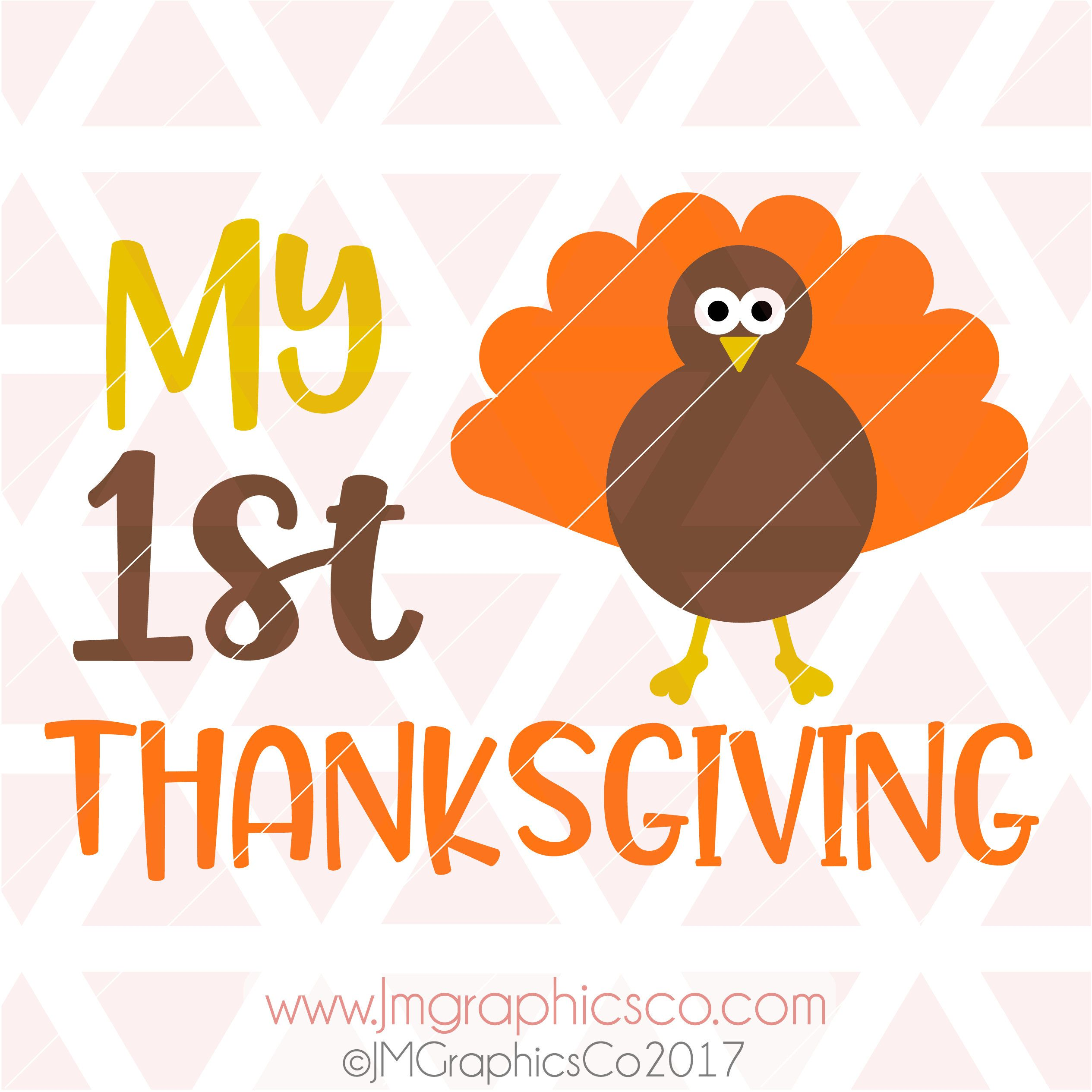 my first thanksgiving svg #796, Download drawings