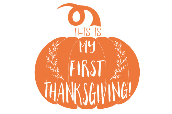 my first thanksgiving svg #799, Download drawings