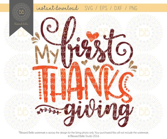 my first thanksgiving svg #793, Download drawings