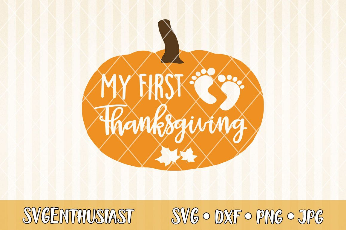 my first thanksgiving svg #795, Download drawings