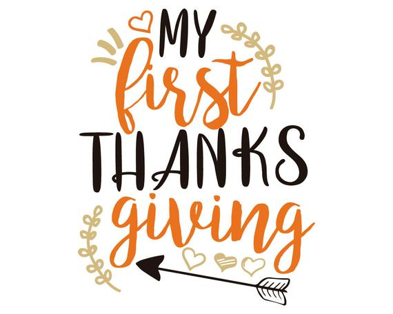 my first thanksgiving svg #788, Download drawings