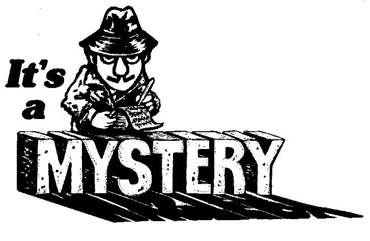 Mystery clipart #13, Download drawings