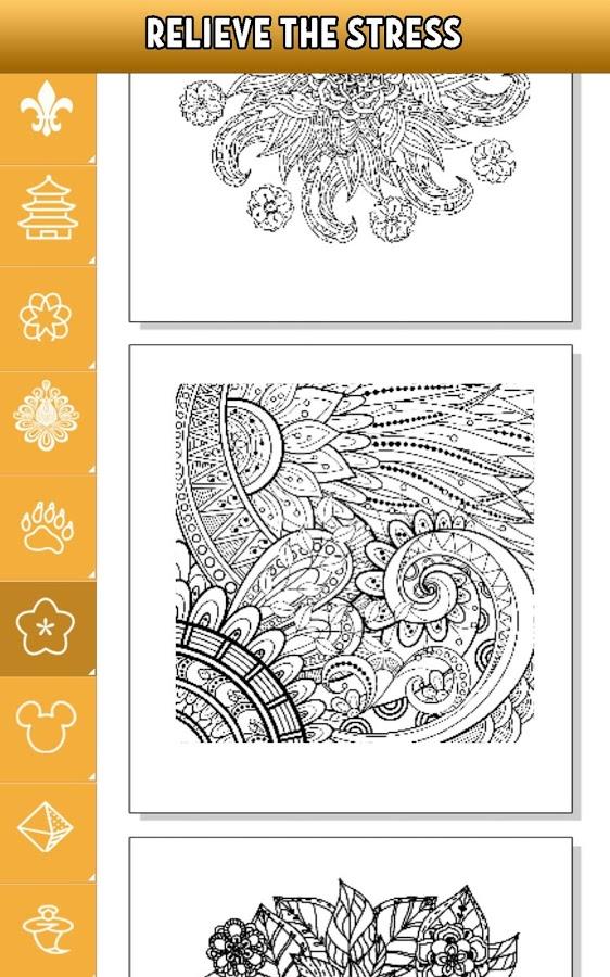 Mystic coloring #9, Download drawings