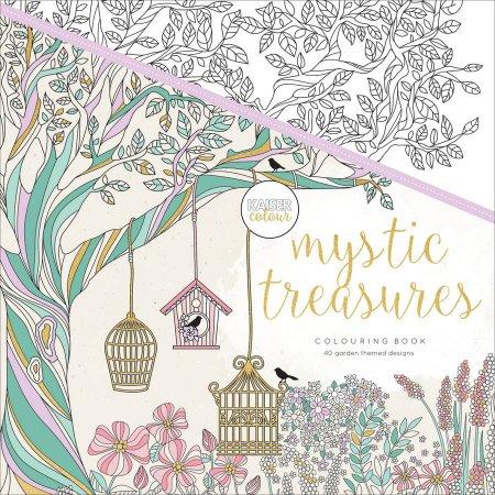 Mystic coloring #2, Download drawings